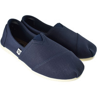 Zapatos Alpargatas Espargatas Alpargata Espargata ,Classic Point Blue
