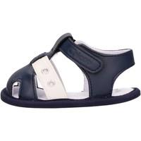 Zapatos Niño Zapatos para el agua Chicco - Olmex blu/bco 65139-800 BLU