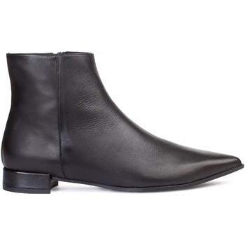 Zapatos Mujer Botines Paco Gil NACHA Negro