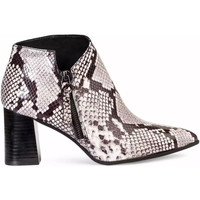 Zapatos Mujer Botines Paco Gil MARIAN Negro