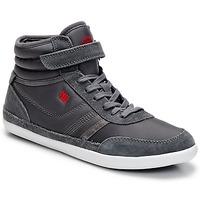 Zapatillas altas Dorotennis MONTANTE STREET VELCROS