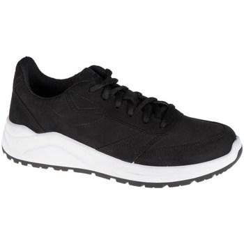 Zapatos Mujer Zapatillas bajas 4F OBDL250 Blanco, Negros