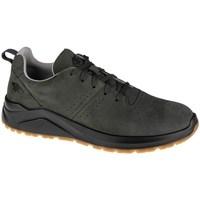 Zapatos Hombre Zapatillas bajas 4F OBML251 Verde olivo