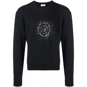 textil Hombre Sudaderas Yves Saint Laurent BMK551630 - Hombres negro