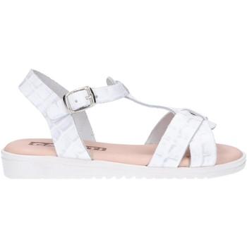 Zapatos Niña Sandalias Garatti AN0095 Blanco