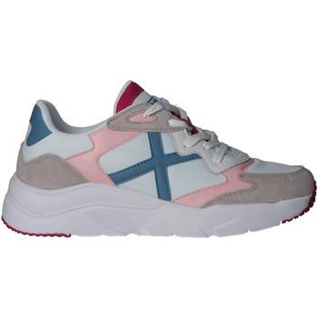 Zapatos Mujer Multideporte Munich 4174002 MALI Rosa