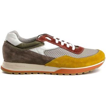 Zapatos Hombre Zapatillas bajas Reblu JULIO Amarillo