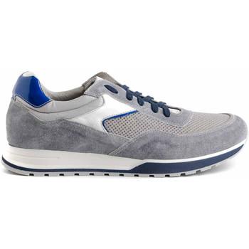 Zapatos Hombre Zapatillas bajas Reblu JULIO Gris