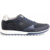 Zapatos Hombre Zapatillas bajas Reblu 3070 Azul