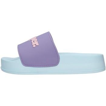 Zapatos Mujer Zuecos (Mules) Blauer S1YUBA01/PUC AZUL