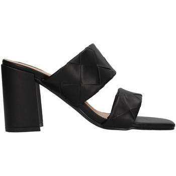 Zapatos Mujer Zuecos (Mules) Steve Madden DARE NEGRO