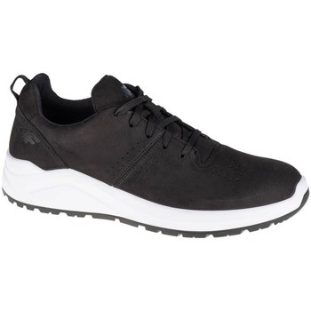 Zapatos Hombre Zapatillas bajas 4F OBML251 Blanco, Negros