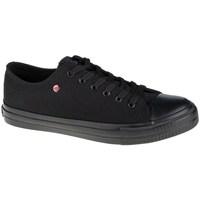 Zapatos Hombre Zapatillas bajas Lee Cooper LCW21310087M Negros