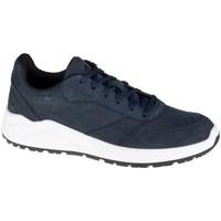 Zapatos Hombre Zapatillas bajas 4F OBML250 Azul marino