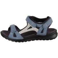 Zapatos Mujer Sandalias Legero 06007328600 Negros, Azul
