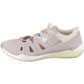 Zapatos Mujer Derbie & Richelieu Josef Seibel Ricky 17 Rosa