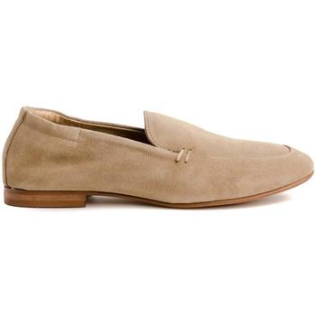 Zapatos Mujer Derbie & Richelieu Funchal 4204 Beige