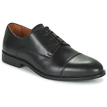 Zapatos Hombre Derbie Pellet ARTHUR Negro