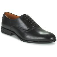 Zapatos Hombre Derbie Pellet ACHILLE Negro