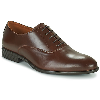 Zapatos Hombre Derbie Pellet ACHILLE Marrón