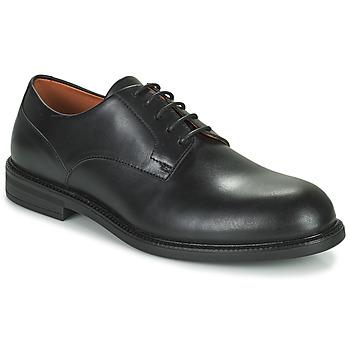 Zapatos Hombre Derbie Pellet ALI Negro