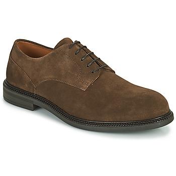 Zapatos Hombre Derbie Pellet ALI Marrón
