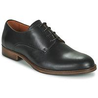 Zapatos Hombre Derbie Pellet ADRIEN Negro
