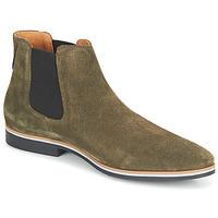 Zapatos Hombre Botas de caña baja Pellet BILL Kaki