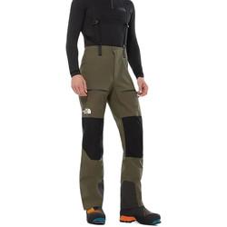 textil Hombre Pantalones de chándal The North Face  Verde