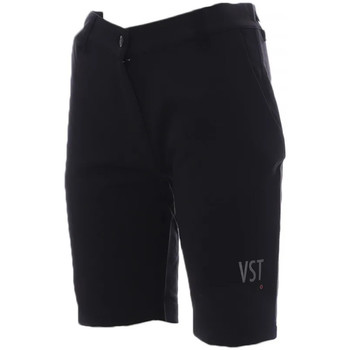 textil Mujer Shorts / Bermudas Les voiles de St Tropez  Negro