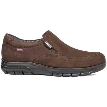 Zapatos Mujer Mocasín Armani 17301 MARRON Marrón