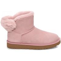 Zapatos Mujer Botines UGG 1105364 ROSA Rosa