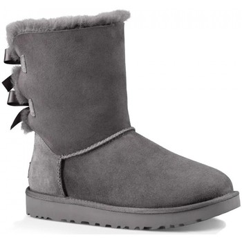 Zapatos Mujer Botines UGG 1016225-W BAILE BOW GRIS Gris