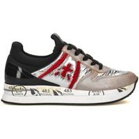 Zapatos Mujer Zapatillas bajas Premiata LIZ VAR 4221 MULTI COLOR Multicolor