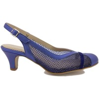 Zapatos Mujer Zapatos de tacón Gasymar 1232 Azul