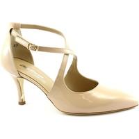 Zapatos Mujer Zapatos de tacón Melluso MEL-E21-E1609-SA Rosa