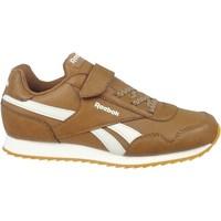 Zapatos Niños Zapatillas bajas Reebok Sport Royal Classic Jogger 3 Marrón
