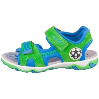 Zapatos Niño Sandalias Superfit Mike 30 Verdes, Azul