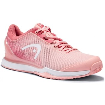 Zapatos Running / trail Head SPRINT PRO 3.0 CLAY ROSA BLANCO MUJER 274031 RSWH ROSA BLANCO