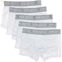 Ropa interior Hombre Boxer Von Dutch  Blanco