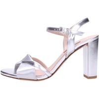 Zapatos Mujer Sandalias Albano 4004 Multicolore