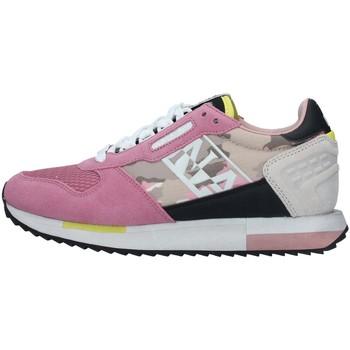 Zapatos Mujer Zapatillas bajas Napapijri NP0A4FKJ ROSA