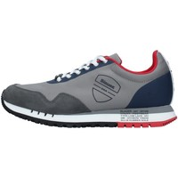 Zapatos Hombre Zapatillas bajas Blauer S1DENVER05/RIS GRIS