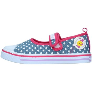 Zapatos Niña Tenis Primigi 7445500 AZUL