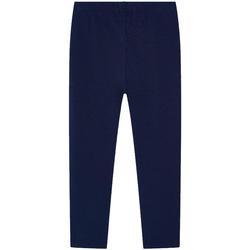 textil Niña Pantalones Mayoral Leggings basico largo Azul