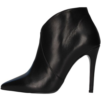 Zapatos Mujer Low boots Paolo Mattei 14010 NEGRO