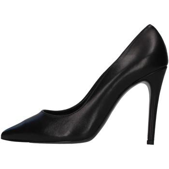Zapatos Mujer Zapatos de tacón Paolo Mattei 1400 NEGRO