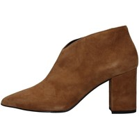 Zapatos Mujer Low boots Paolo Mattei 1539 MARRÓN