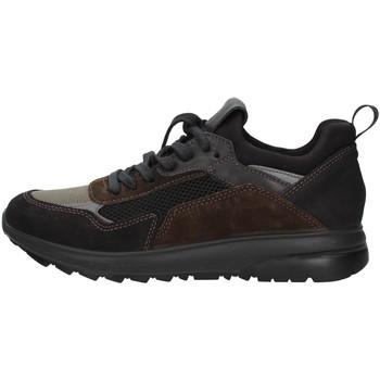 Zapatos Hombre Zapatillas bajas IgI&CO 6139000 NEGRO