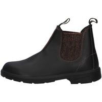 Zapatos Niña Botas de caña baja Blundstone 1992 NEGRO